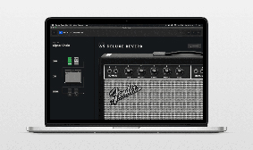 Fender Mustang Tone 3.0 App