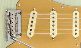CUSTOM SHOP TEXAS SPECIAL™ STRAT PICKUPS