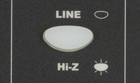 Hi Z/line switch