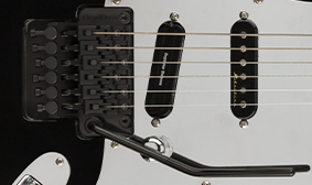 FLOYD ROSE TREMOLO