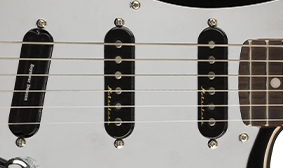 SEYMOUR DUNCAN HOT RAILS HUMBUCKER