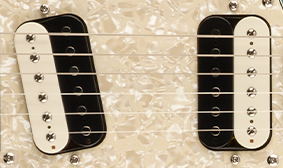 Squier Atomic Humbucking Pickups