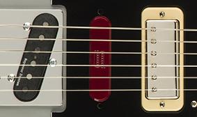 กีต้าร์ไฟฟ้า Fender Brent Mason Telecaster