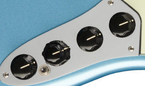 เบสไฟฟ้า Fender Player Plus Jazz Bass V