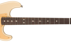 Solid Rosewood Neck