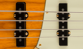 CUSTOM SHOP '60S JAZZ BASS PICKUPS