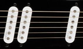 กีต้าร์ไฟฟ้า Squier Contemporary Stratocaster Special