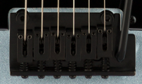 MODERN 2-POINT TREMOLO BRIDGE