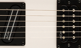 SQUIER® SQR™ ATOMIC™ AND RAIL HUMBUCKING PICKUPS