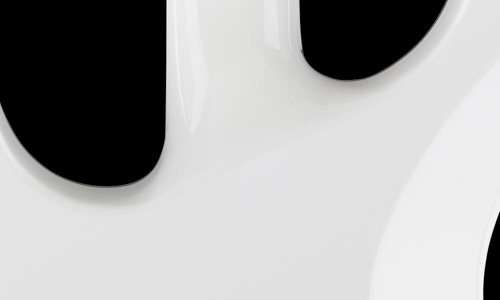 Three-Piece Maple Graphite Reinforced Neck-Through-Body Design
