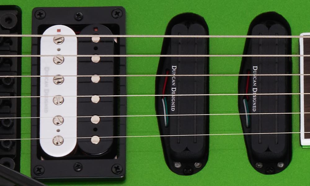 Guitars :: X Series Soloist™ SL3X, Laurel Fingerboard ...