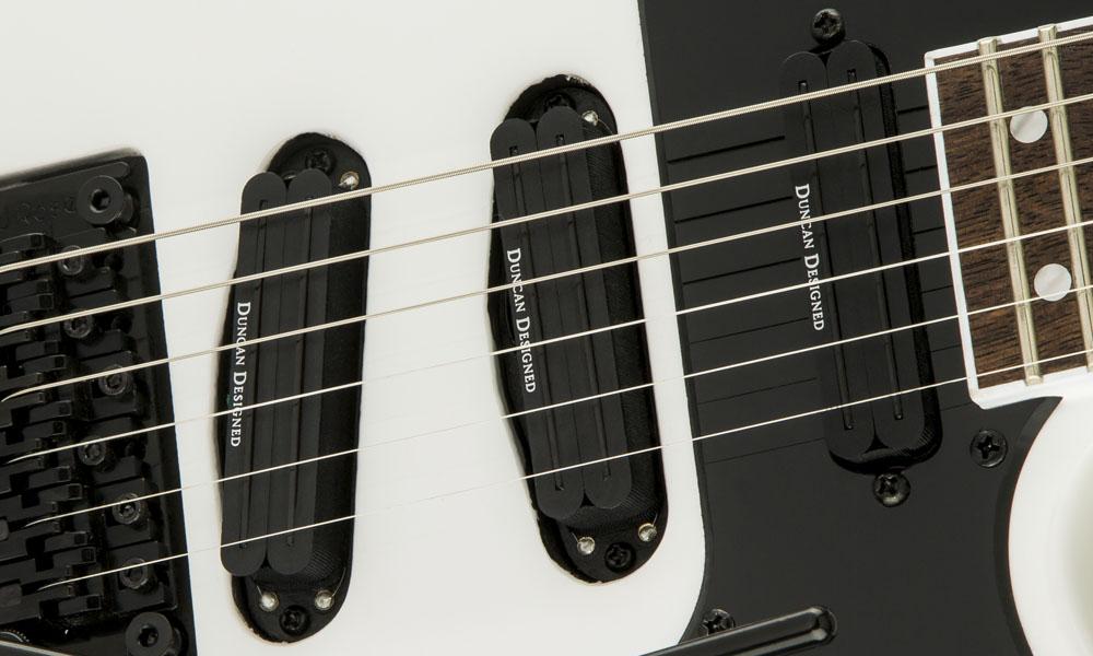 Soloist :: X Series Soloist™ SL4X, Laurel Fingerboard ...