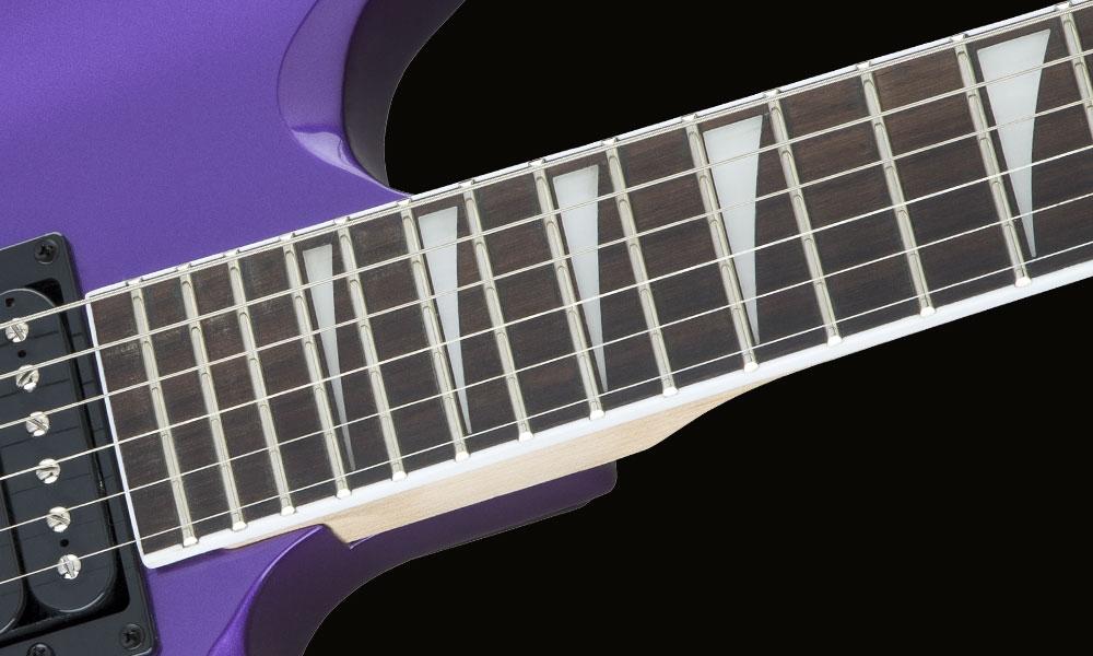 "12""-16"" Compound Radius Fingerboard"