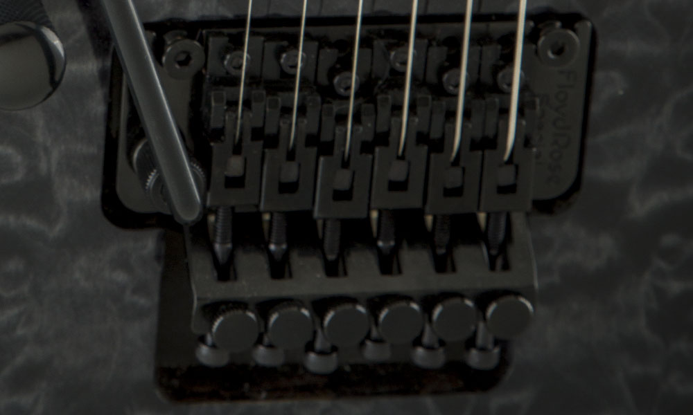 Floyd Rose® Special Double-Locking 2-Point Tremolo (Recessed)