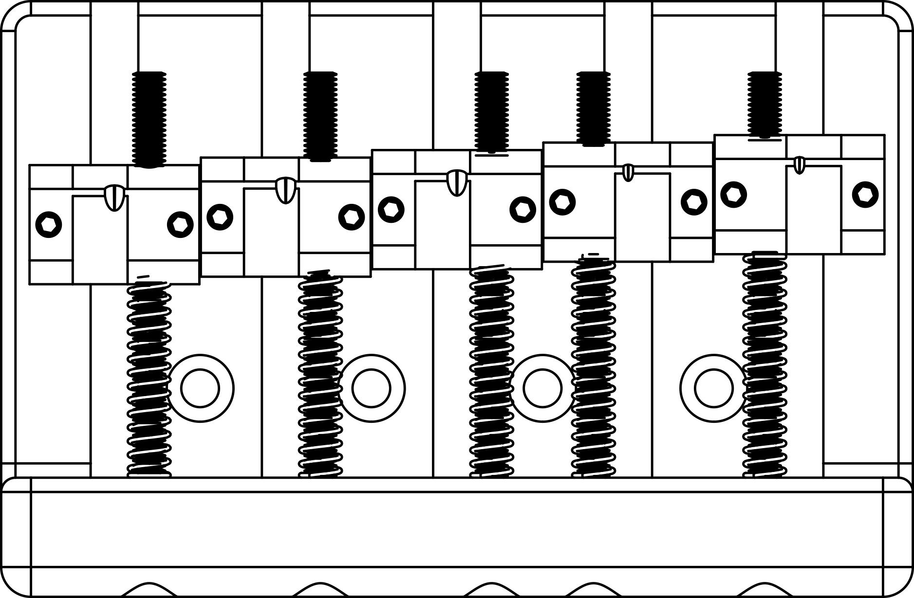 basses    x series signature david ellefson kelly u2122 bird v