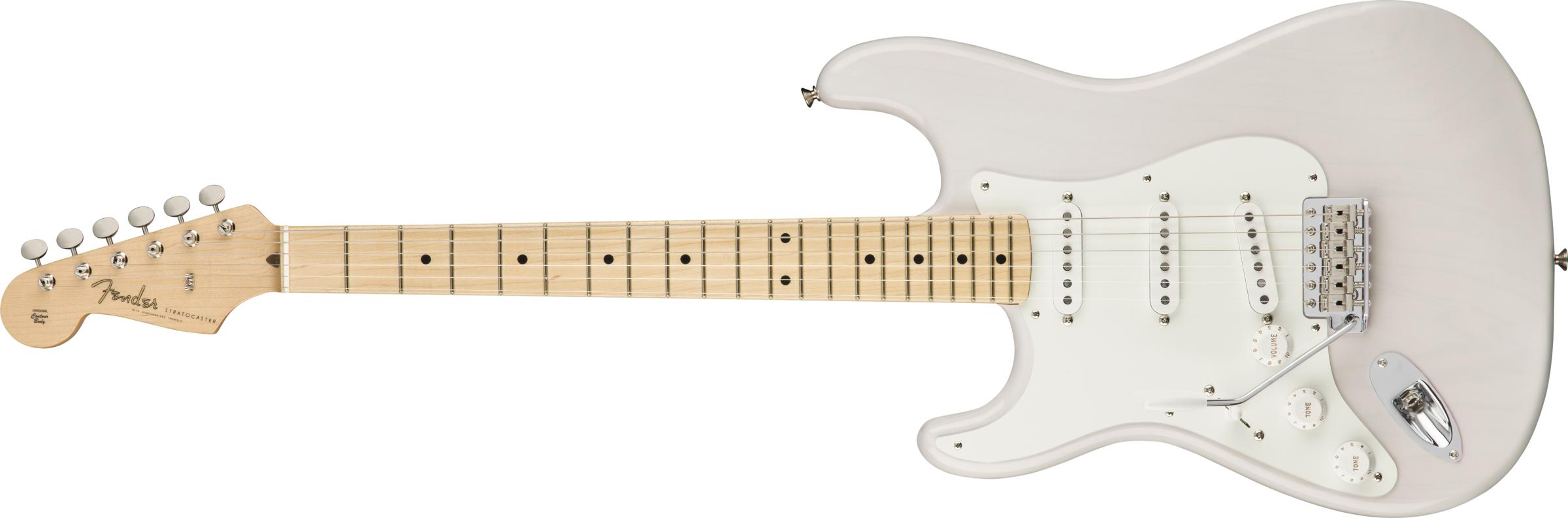 FENDER-American-Original-50s-Stratocaster-Left-Hand-Maple-Fingerboard-White-Blonde-sku-571000285