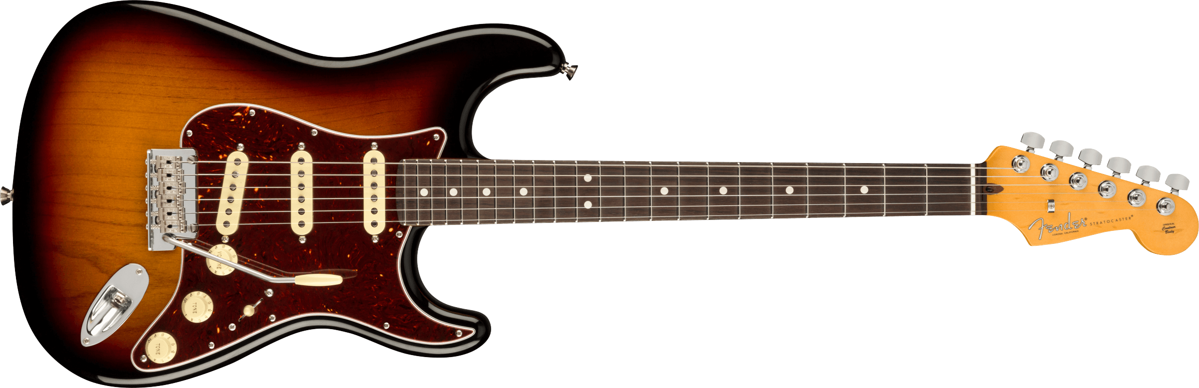 FENDER-American-Professional-II-Stratocaster-Rosewood-Fingerboard-3-Color-Sunburst-sku-571005527