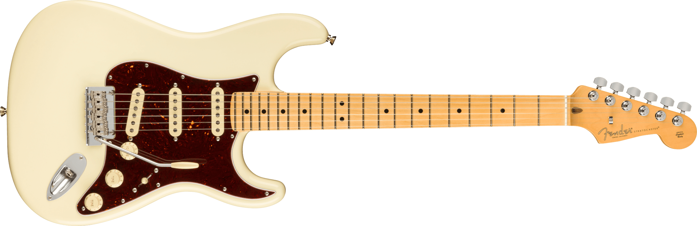 FENDER-American-Professional-II-Stratocaster-Maple-Fingerboard-Olympic-White-sku-571005529