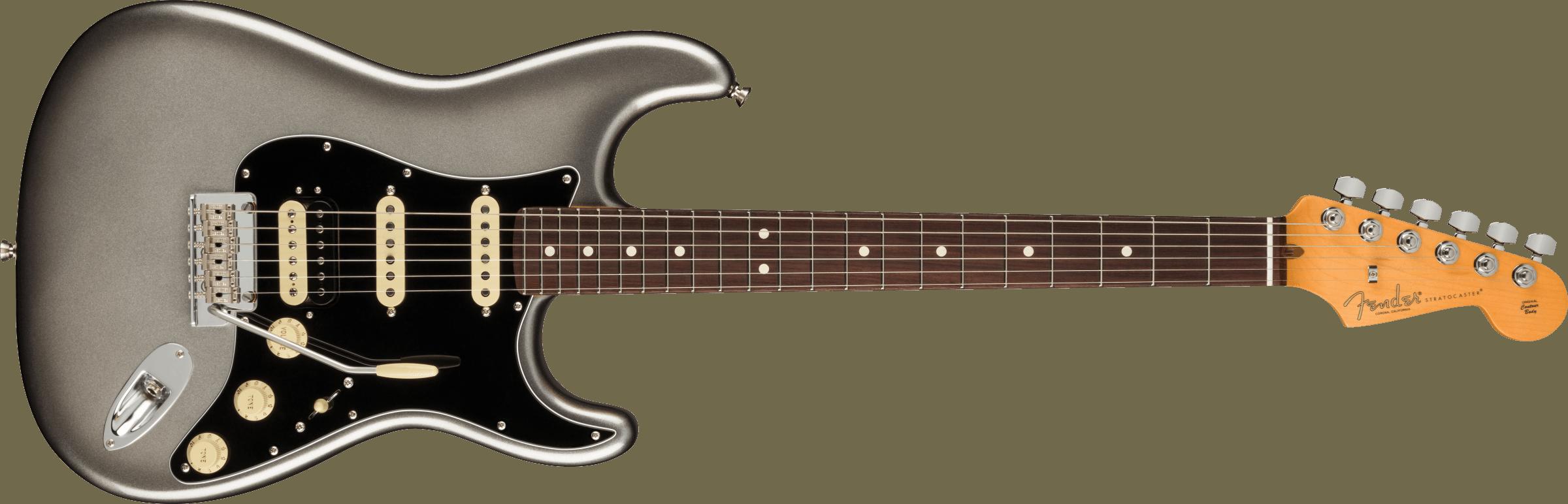 FENDER-American-Professional-II-Stratocaster-HSS-Rosewood-Fingerboard-Mercury-sku-571005538