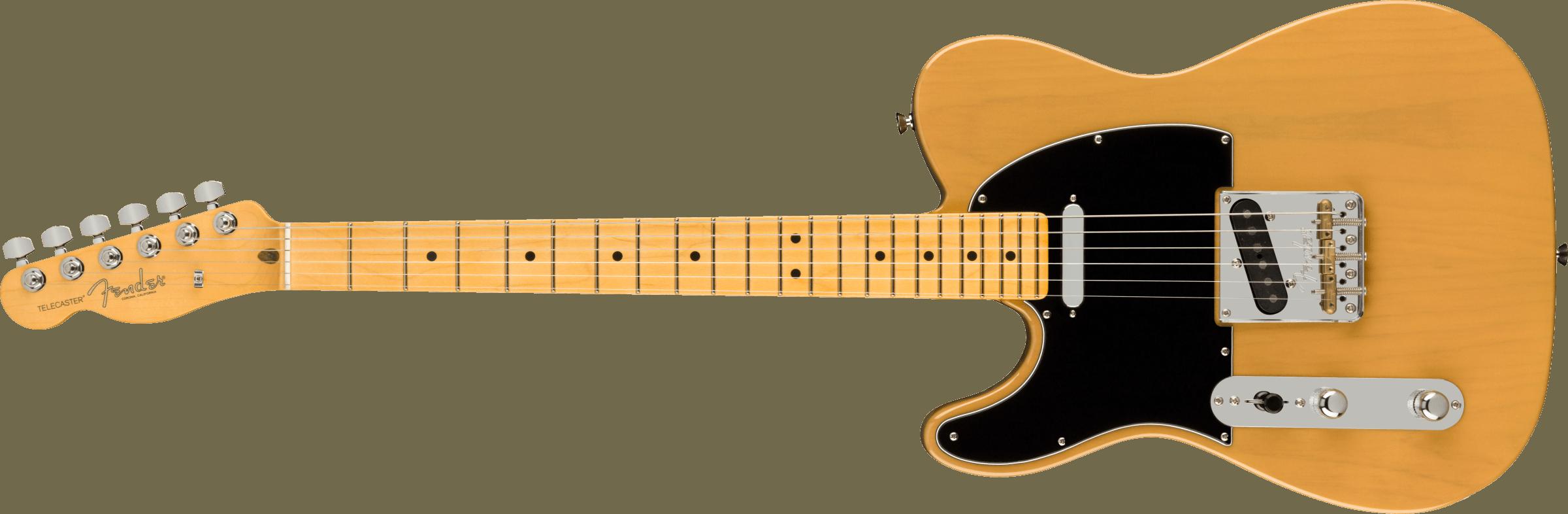 FENDER-American-Professional-II-Telecaster-Left-Hand-Maple-Fingerboard-Butterscotch-Blonde-sku-571005276