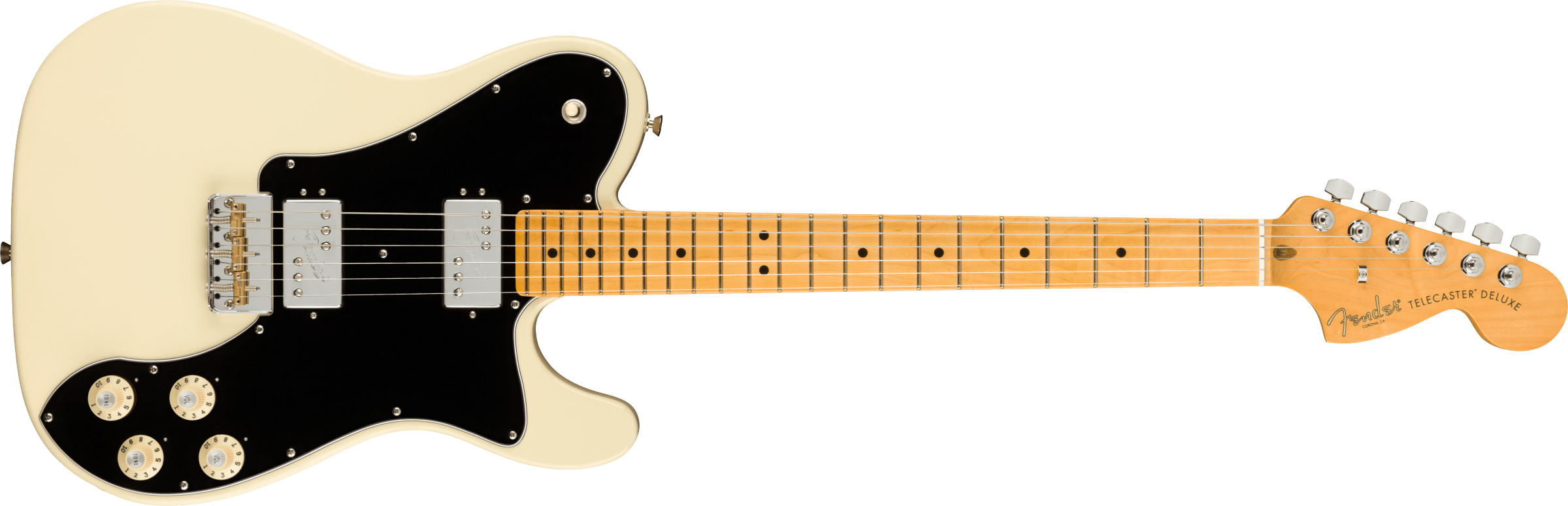 FENDER-American-Professional-II-Telecaster-Deluxe-Maple-Fingerboard-Olympic-White-sku-571005267