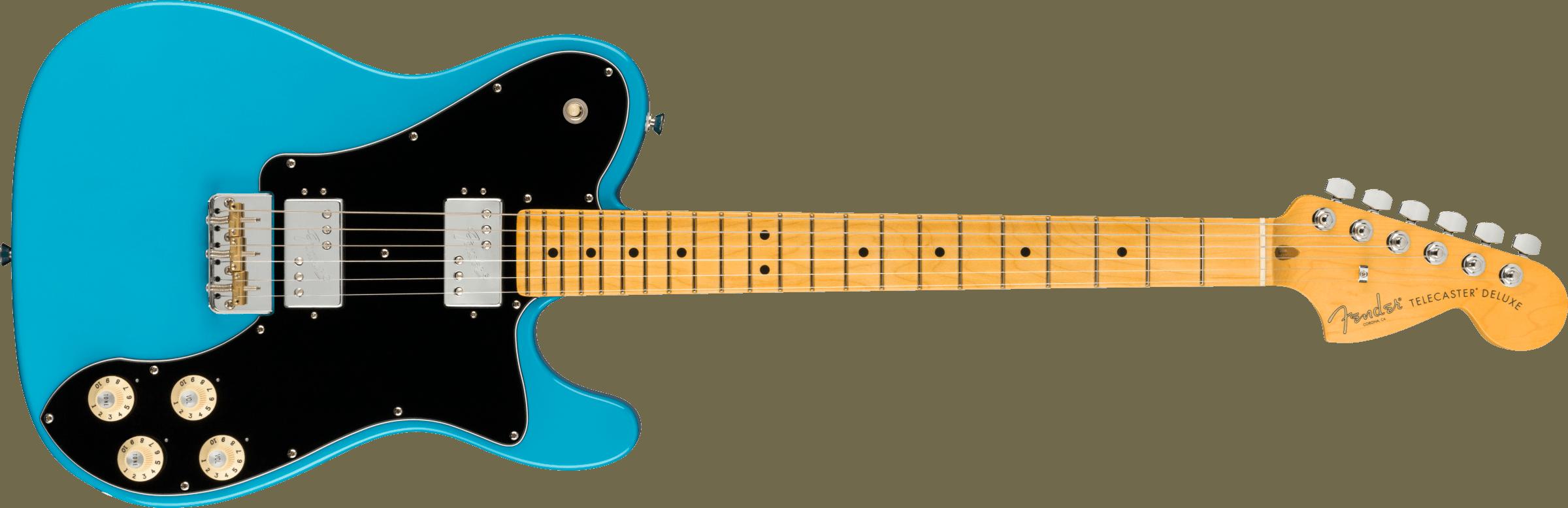 FENDER-American-Professional-II-Telecaster-Deluxe-Maple-Fingerboard-Miami-Blue-sku-571005264