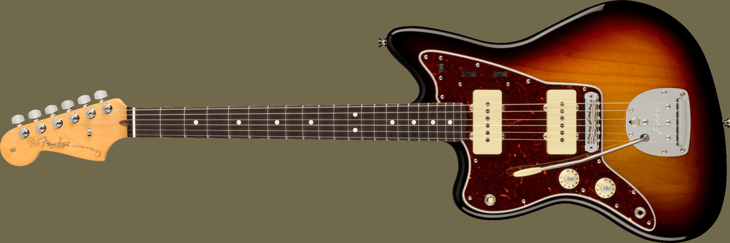 FENDER-American-Professional-II-Jazzmaster-Left-Hand-Rosewood-Fingerboard-3-Color-Sunburst-sku-571005285