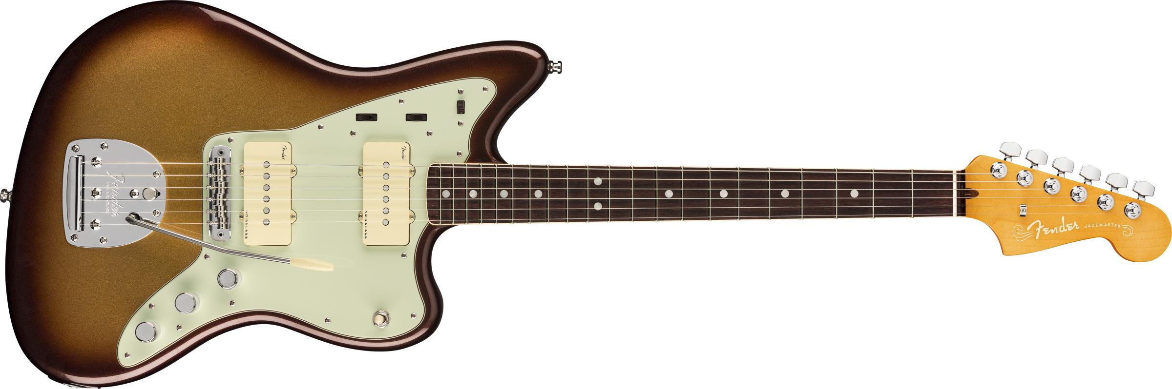 FENDER-American-Ultra-Jazzmaster-Rosewood-Fingerboard-Mocha-Burst-sku-571004109