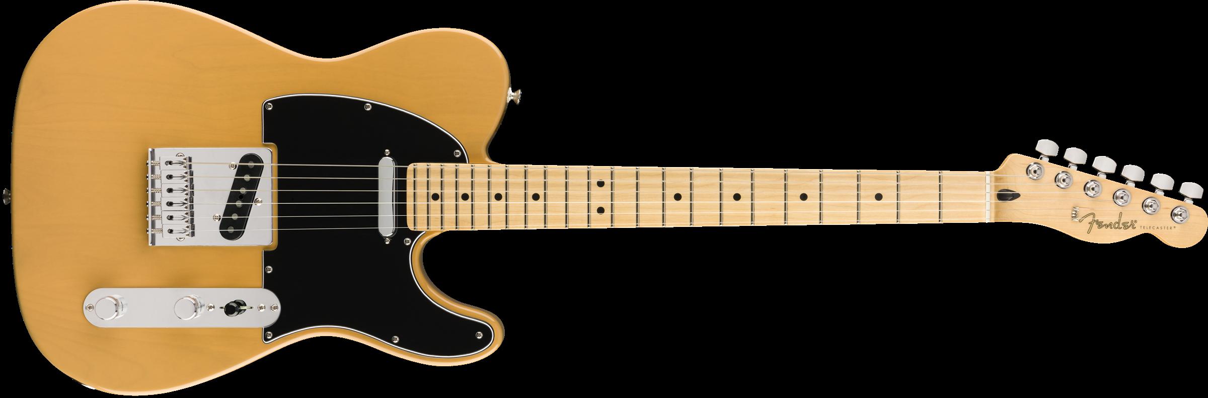 FENDER-Limited-Edition-Player-Telecaster-Maple-Fingerboard-Butterscotch-Blonde-sku-571003981