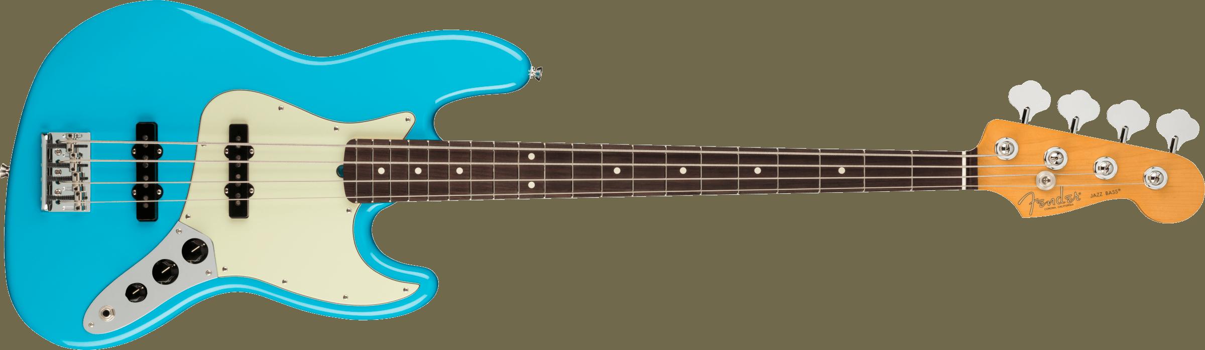 FENDER-American-Professional-II-Jazz-Bass-Rosewood-Fingerboard-Miami-Blue-sku-571005479