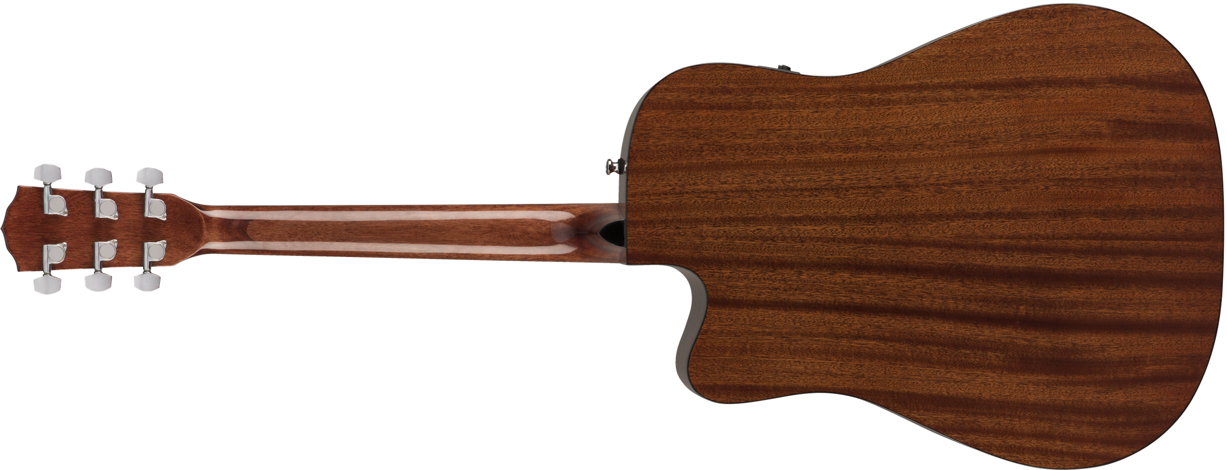 Image of the Fender CD-60SCE, Natural