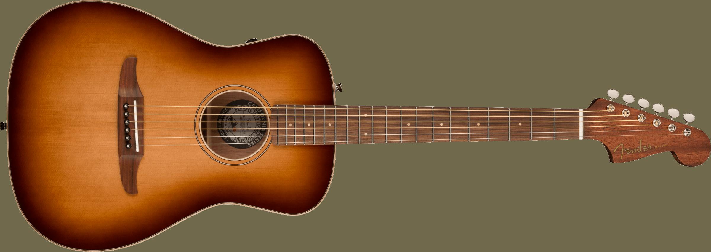 FENDER-Malibu-Classic-Pau-Ferro-Fingerboard-Aged-Cognac-Burst-sku-571004889