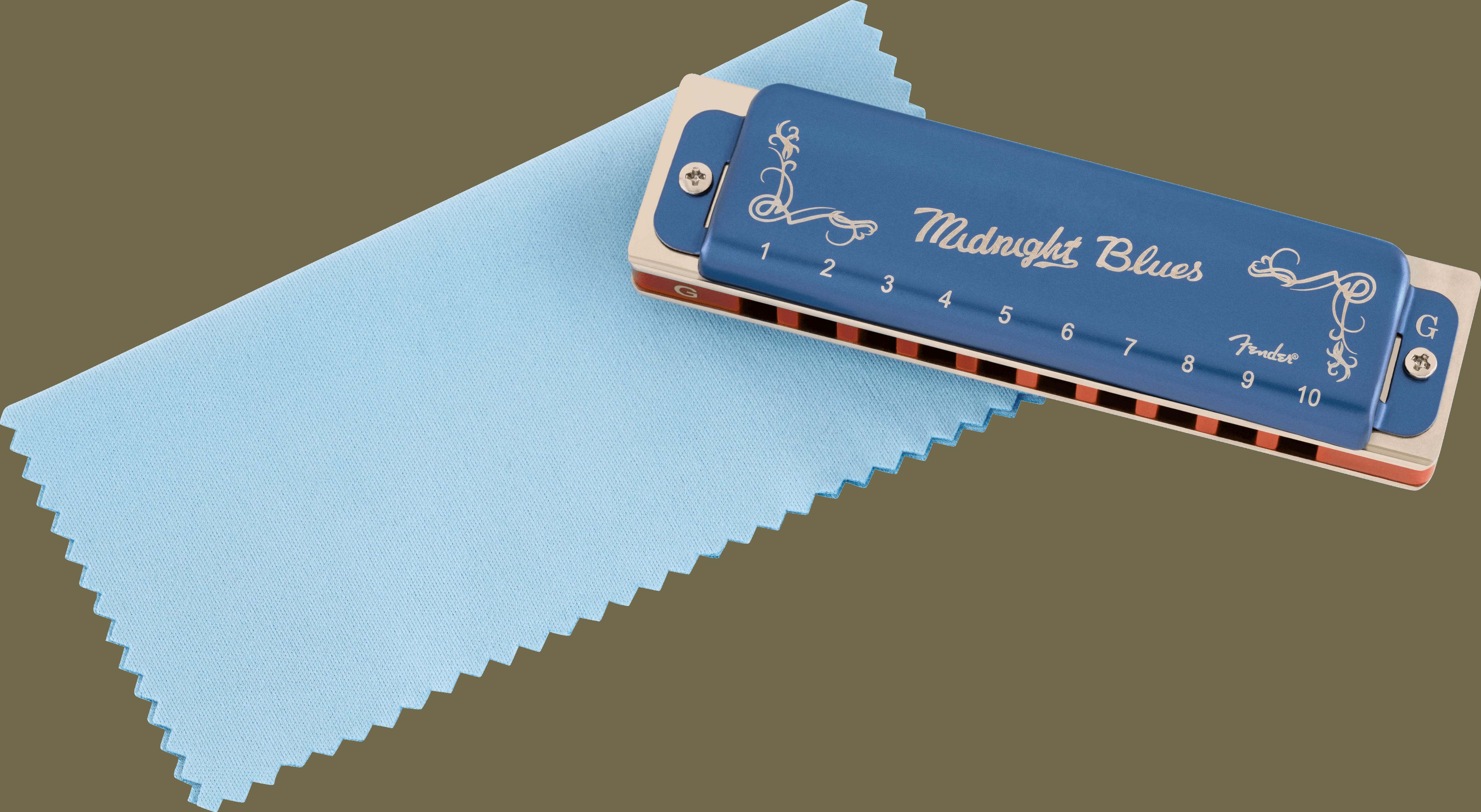 FENDER-Midnight-Blues-Harmonica-Key-of-G-0990702102-sku-550022831