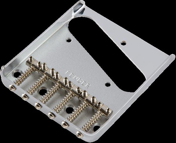 FENDER-6-Saddle-Vintage-Syle-Telecaster-Bridge-Assembly-Chrome-0990810000-sku-550021741