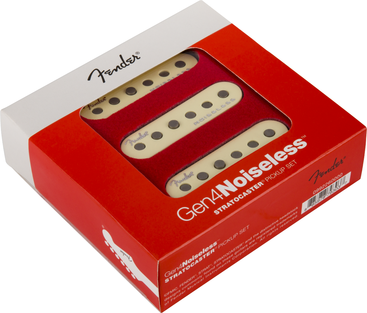 FENDER-Gen-4-Noiseless-Stratocaster-Pickups-Set-of-3-sku-571000746