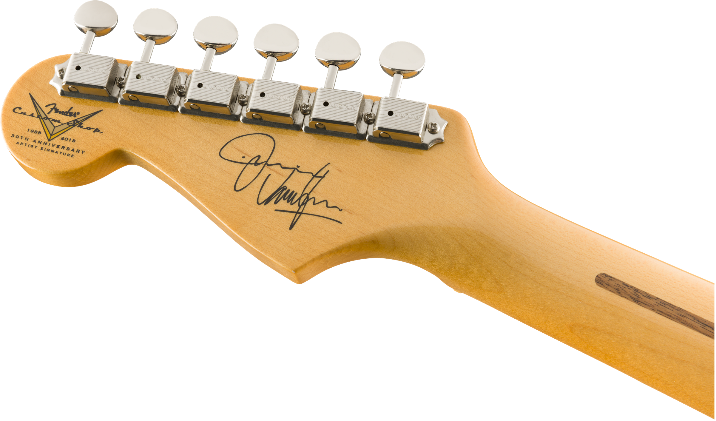 Jimmie Vaughan Stratocaster Artist Series Fender Custom Shop Guitar Wiring Actual Hover To Zoom