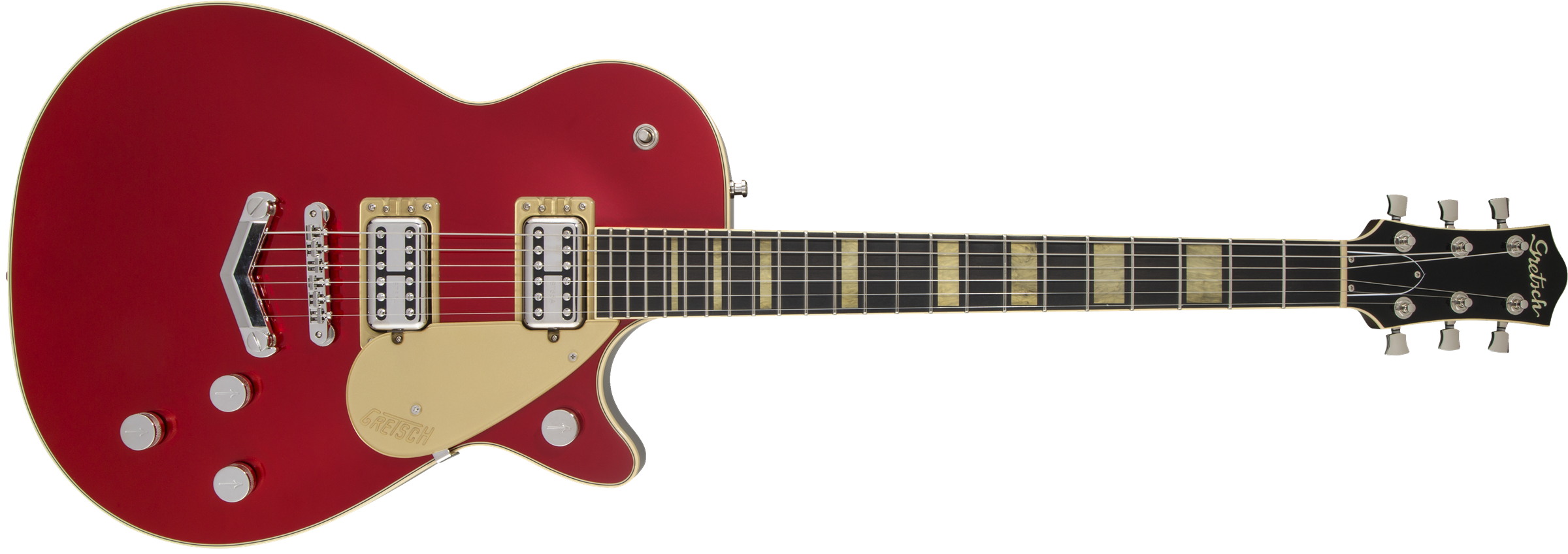 GRETSCH-G6228-Players-Edition-Jet-BT-with-V-Stoptail-Rosewood-Fingerboard-Candy-Apple-Red-sku-571002879