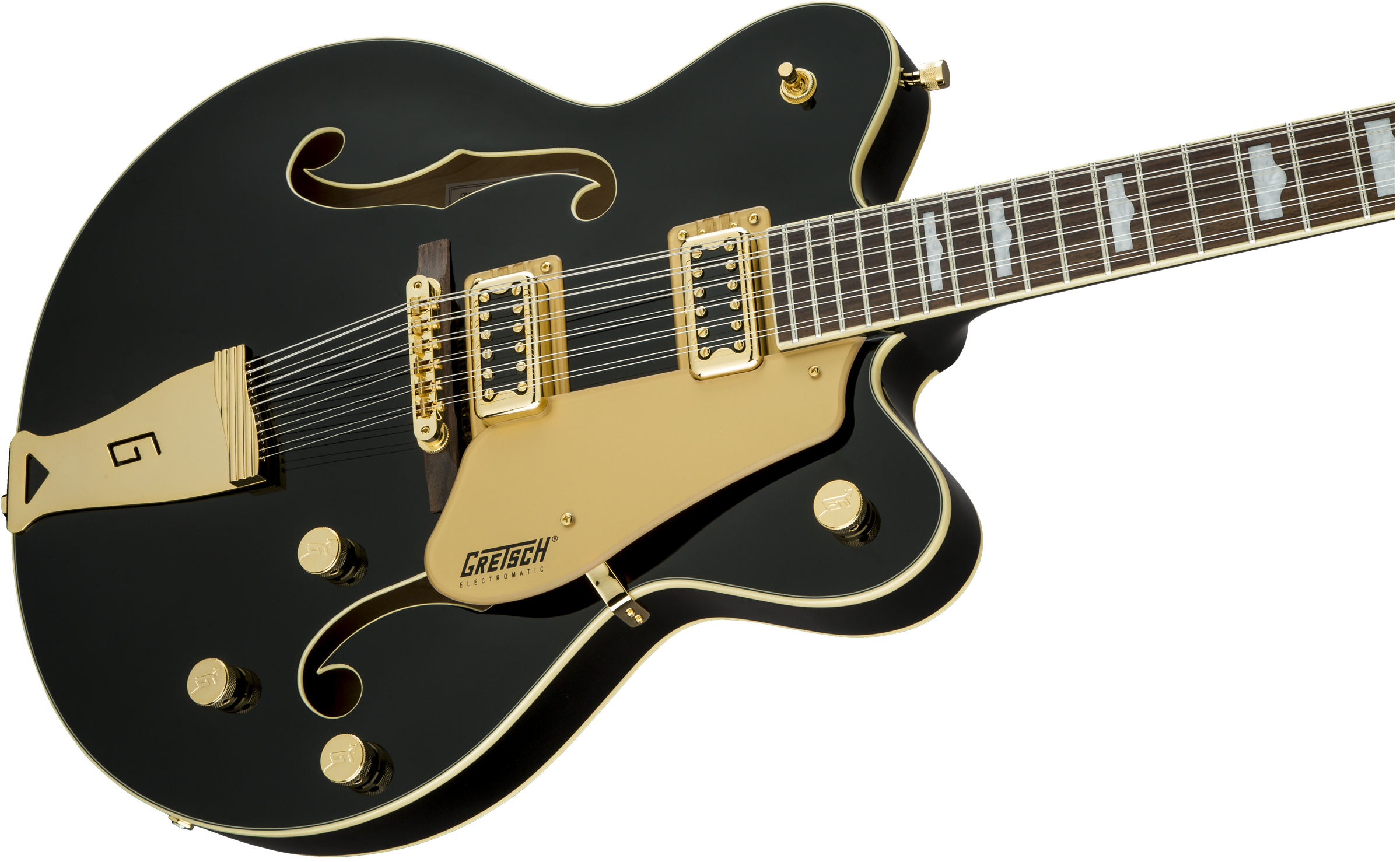 gretsch g5422g 12 electromatic hollow body double cut 12 string gold hardware rosewood neck. Black Bedroom Furniture Sets. Home Design Ideas