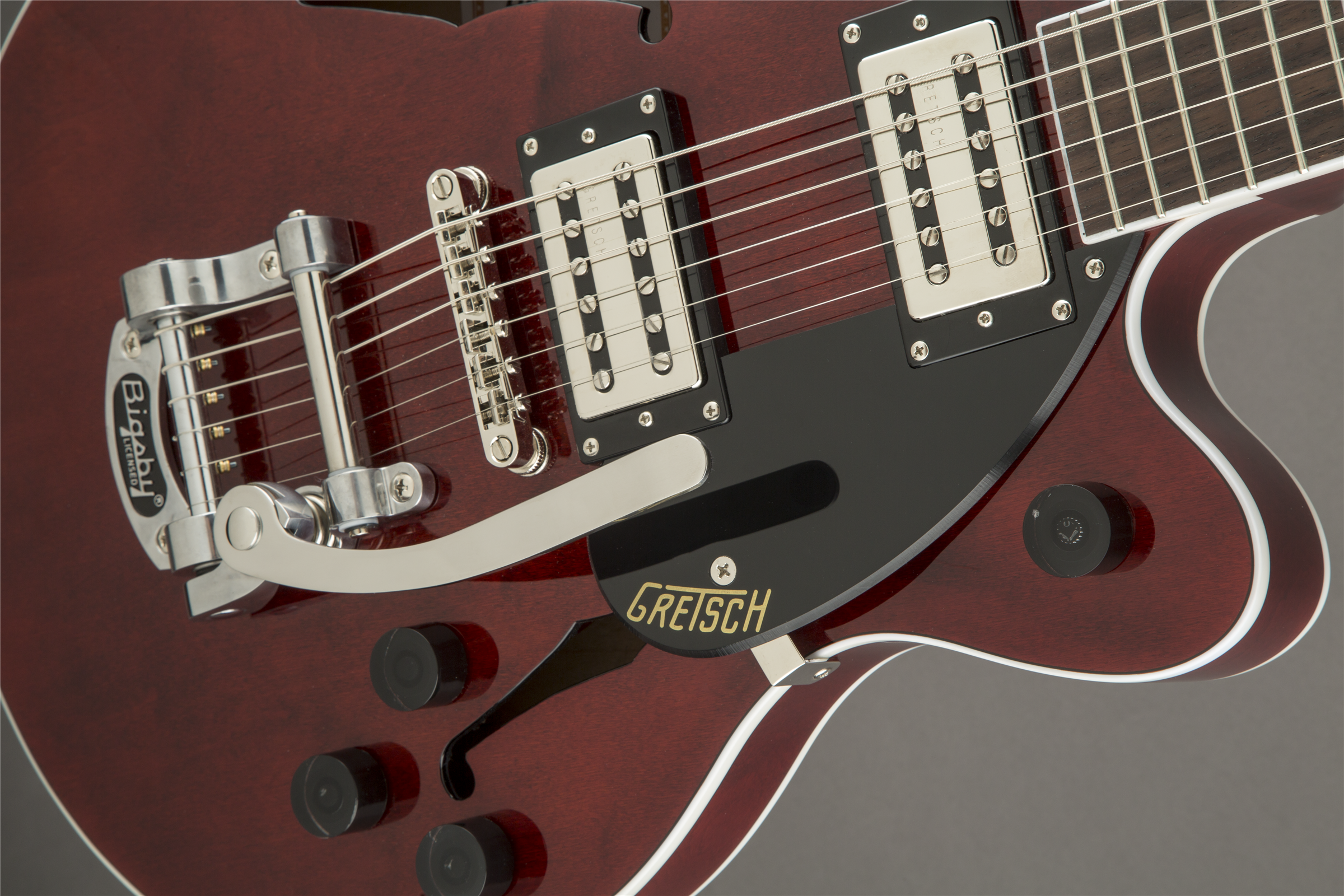 Gretsch G2655t Guitar Wiring Wire Center Cort Diagrams Block Streamliner Jr With Bigsby Rh Gretschguitars Com Rickenbacker