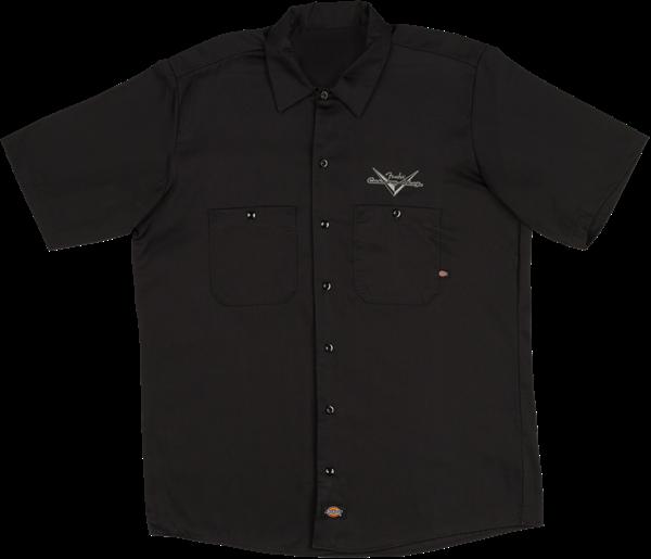 FENDER-Custom-Shop-Eagle-Work-Shirt-Large-9190112506-sku-550020003