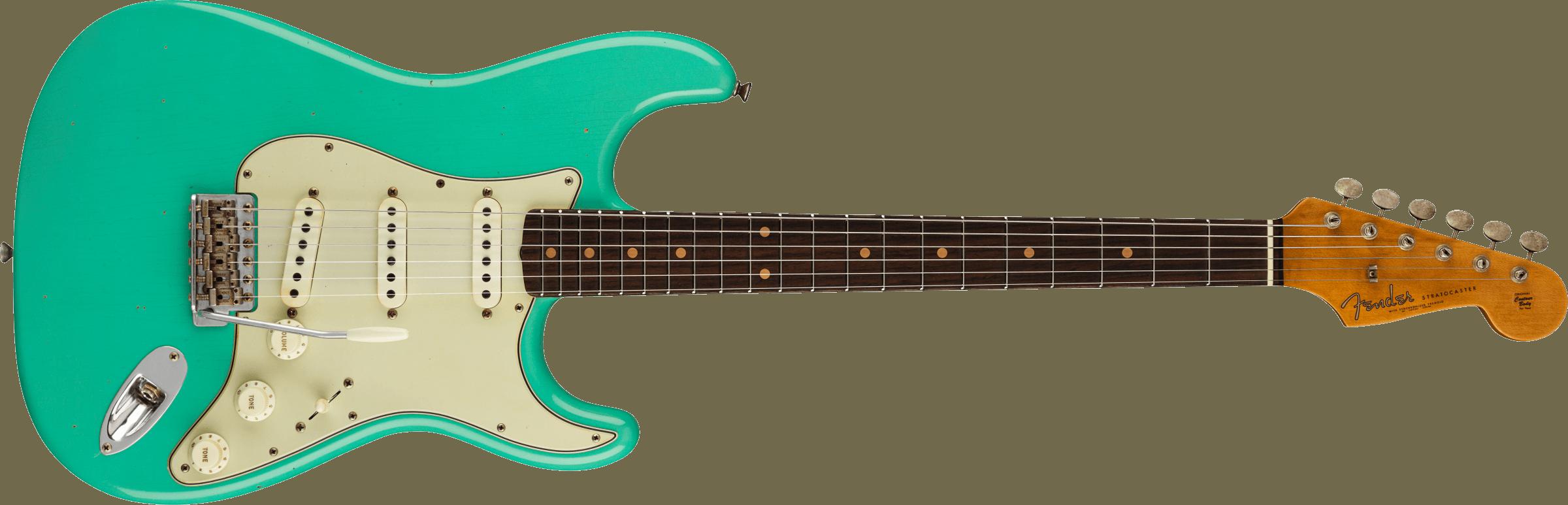 FENDER-Limited-Edition-62-63-Stratocaster-Journeyman-Relic-Rosewood-Fingerboard-Aged-Seafoam-Green-sku-571005157