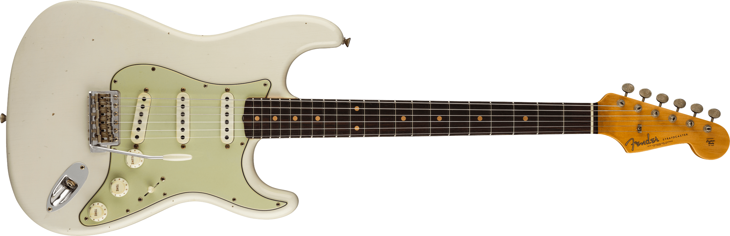 FENDER-Limited-Edition-62-63-Stratocaster-Journeyman-Relic-Rosewood-Fingerboard-Aged-Olympic-White-sku-571005156