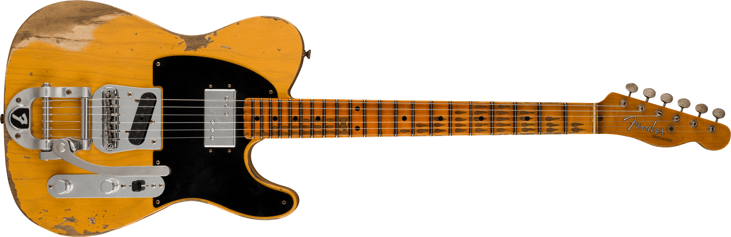FENDER-Limited-Edition-Cunife-Blackguard-Tele-Heavy-Relic-Maple-Fingerboard-Aged-Butterscotch-Blonde-sku-571005150