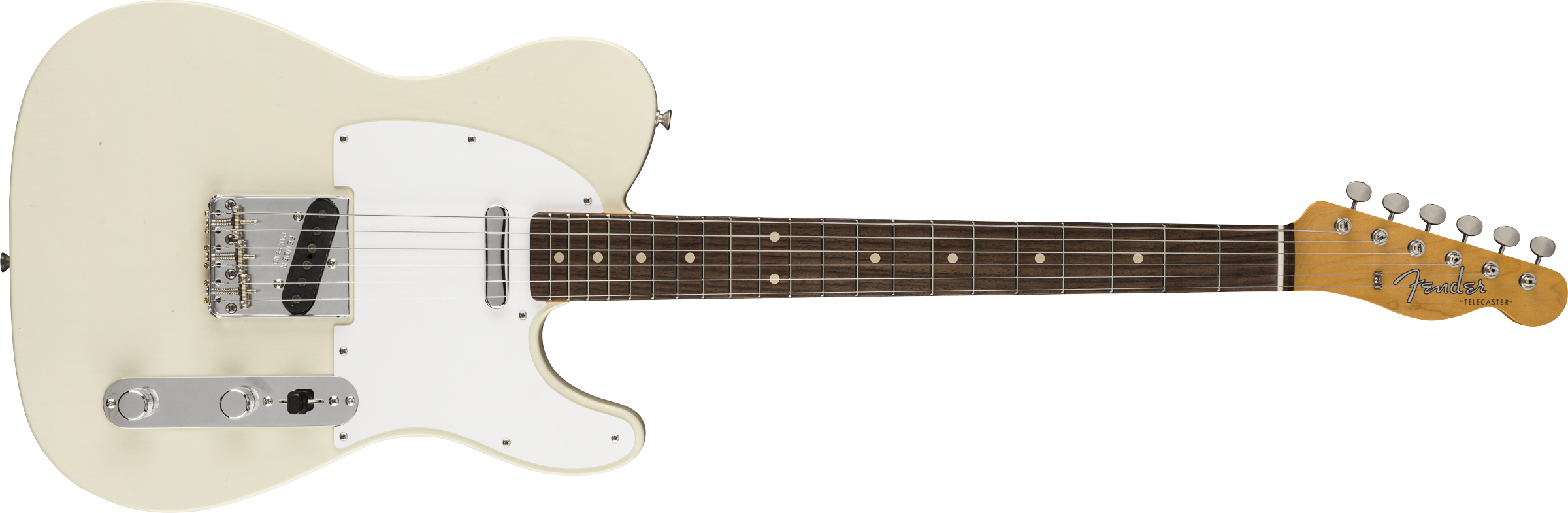 FENDER-Jimmy-Page-Signature-Telecaster-Journeyman-Relic-Maple-Fingerboard-White-Blonde-sku-571004627