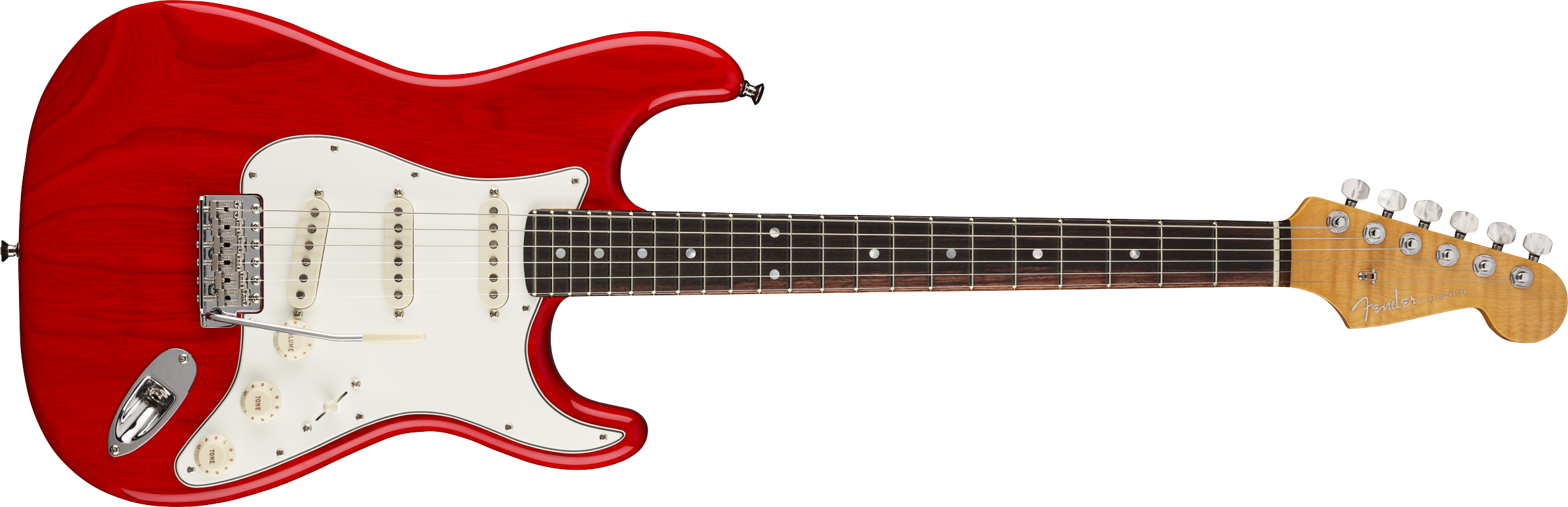 FENDER-American-Custom-Stratocaster-Rosewood-Fingerboard-Crimson-Transparent-NOS-sku-571005111