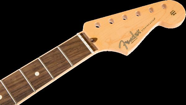 FENDER-American-Channel-Bound-Stratocaster-Neck-21-Med-Jumbo-Frets-Rosewood-sku-571001385