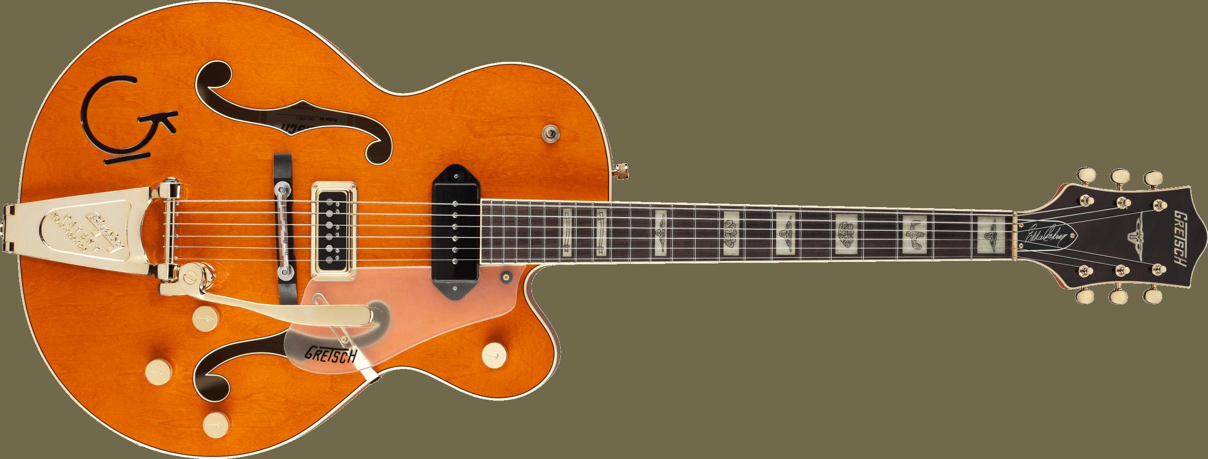 GRETSCH-G6120-Eddie-Cochran-Signature-Hollow-Body-with-Bigsby-Rosewood-Fingerboard-Western-Maple-Stain-sku-571001299