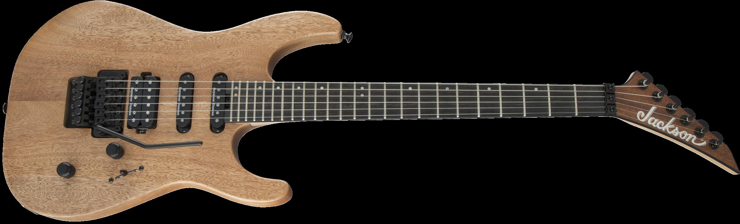 Jackson Hss Guitar Wiring Diagram Schematics Dinky Pro Series Dk3 Okoume Ebony Fingerboard Natural