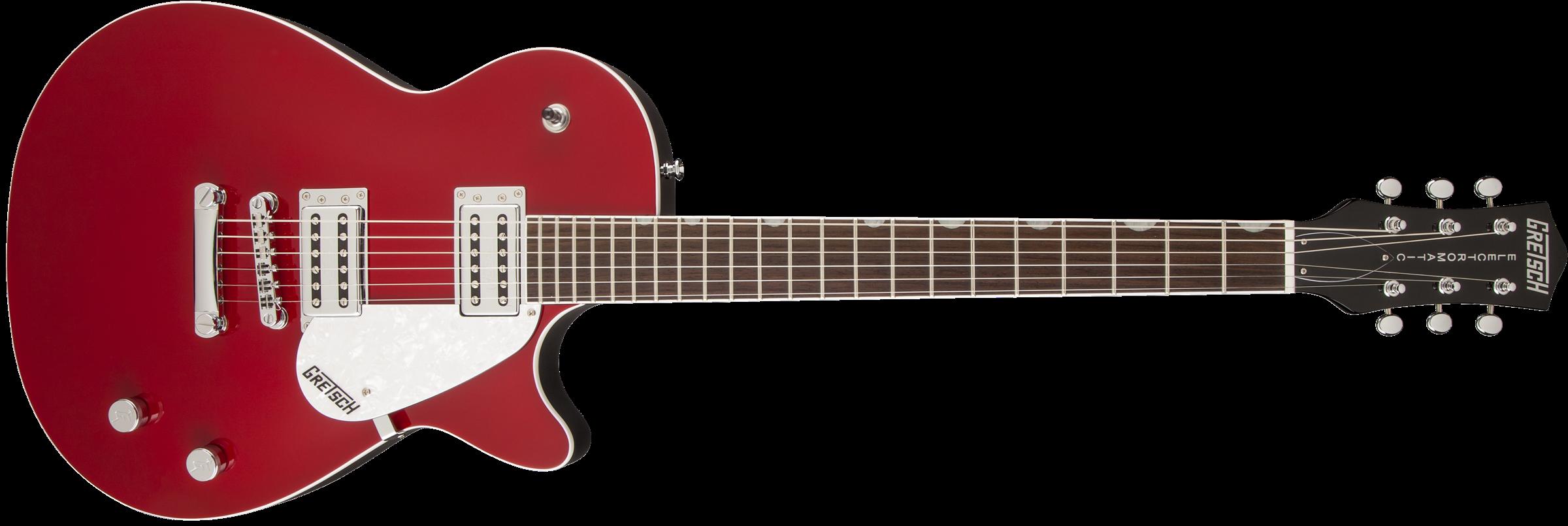 Gretsch G5425 Electromatic Jet Club - Firebird Red