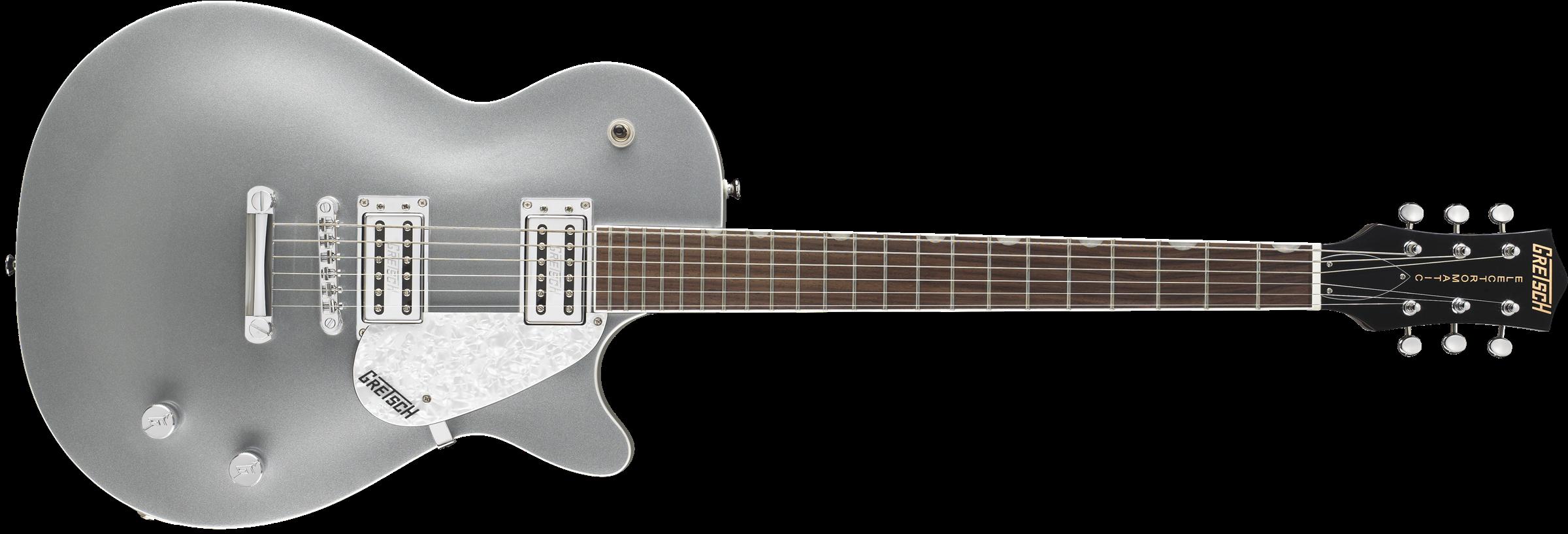Gretsch G5425 Electromatic Jet Club - Silver